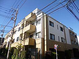 東京都世田谷区三宿2丁目の賃貸マンションの画像