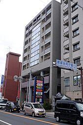 UBIビル飯塚[5階]の外観
