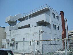 376ハウス[3階]の外観