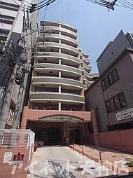 リバティ高砂六番館[8階]の外観