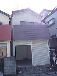 [一戸建] 千葉県松戸市五香南1丁目 の賃貸【/】の外観