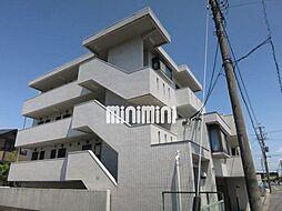 ハイツ三浦[4階]の外観