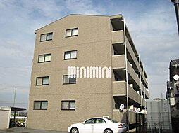サンモールT・H[3階]の外観