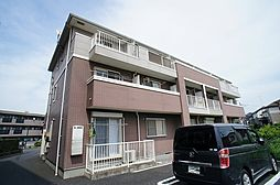 エステート草加第弐館[0103号室]の外観