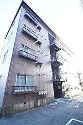 ニッコー狛江マンション[403号室]の外観