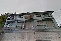 ウィンディア大谷[203号室]の外観