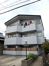 メゾン松永[301号室]の外観