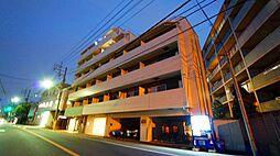 メインステージ二子多摩川[3階]の外観
