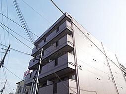鳳TKハイツ2号館[2階]の外観