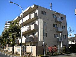 プルミエール茅ヶ崎東[1階]の外観