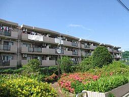 サンマグノリア[2階]の外観