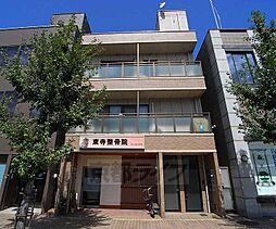 京都府京都市南区西九条川原城町の賃貸マンションの外観