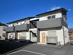 [一戸建] 埼玉県本庄市西富田 の賃貸【/】の外観