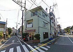 東京都中野区江古田3丁目の賃貸マンションの外観
