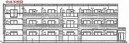 サニーレジデンス稲田本町[102号室号室]の外観
