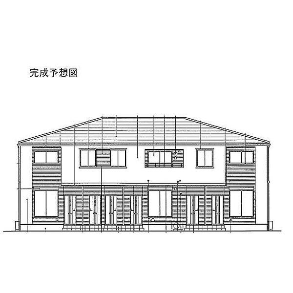 アヴニール 1階の賃貸【広島県 / 府中市】