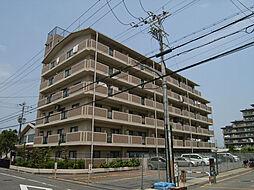 ドミール川崎[107号室]の外観