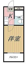 西登戸駅 3.1万円