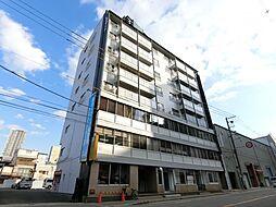 第1明和ビル[6階]の外観