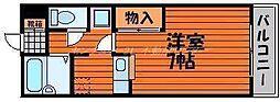 大元駅 3.6万円