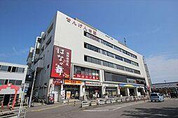 シャーメゾン千間台A[2階]の外観