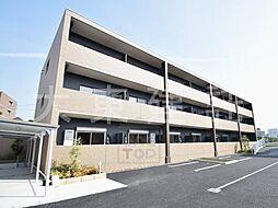 北大阪急行電鉄 桃山台駅 徒歩21分の賃貸マンション