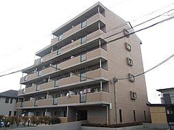 サニーコート矢田[1階]の外観