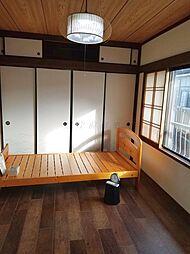 北野の庭あり京風シェアハウス(下横町)