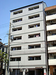 ロイヤルヴィラ昭和町[3階]の外観