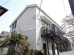 西武新宿線 下井草駅 徒歩8分の賃貸アパート