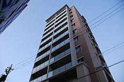 プライムメゾン高見[3階]の外観