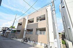 Osaka Metro長堀鶴見緑地線 蒲生四丁目駅 徒歩8分の賃貸アパート