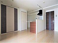 外観(板橋区本町にある都営三田線 板橋本町駅から徒歩1分の立地。12階のお部屋で52.78平米、2LDK。)