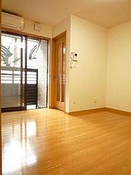 Hana House[102号室]の外観