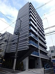 W-STYLE新大阪[6階]の外観