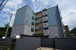 プラネシア星の子山科駅前[2階]の外観
