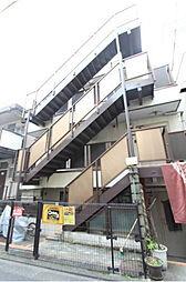 ハイライズ下北沢[2階]の外観