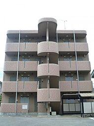 静岡県沼津市根古屋の賃貸マンションの外観