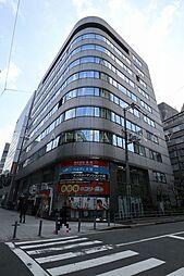 Osaka Metro四つ橋線 本町駅 徒歩1分の賃貸事務所