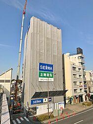 プラス横浜反町[502号室]の外観