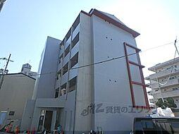 JR東海道・山陽本線 西大路駅 徒歩3分の賃貸マンション