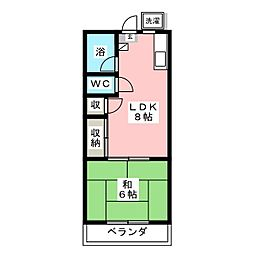 鶴見駅 5.7万円