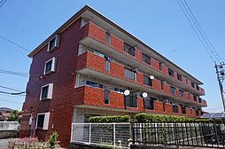福岡県福岡市博多区板付5丁目の賃貸マンションの外観