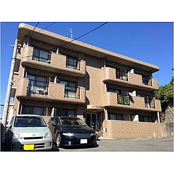 福岡県福岡市早良区野芥6丁目の賃貸マンションの外観