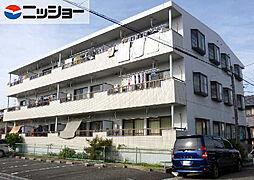ティピカルハイムカチガワ[2階]の外観