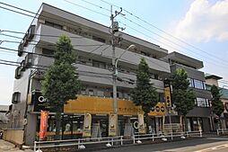 三和ビル[4階]の外観