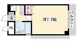 英賀保駅 3.5万円