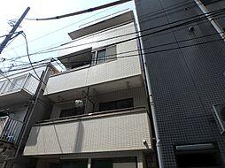 兼子ビル[2階]の外観