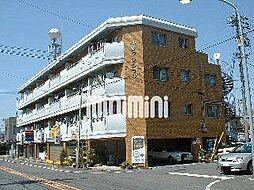 小野マンション[2階]の外観
