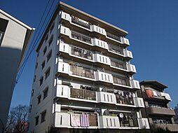 メゾンブラーシュ[2階]の外観